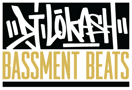 DJ LOKASH - Bassment Beats Episode 4