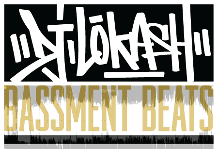 DJ LOKASH - Bassment Beats Episode 5