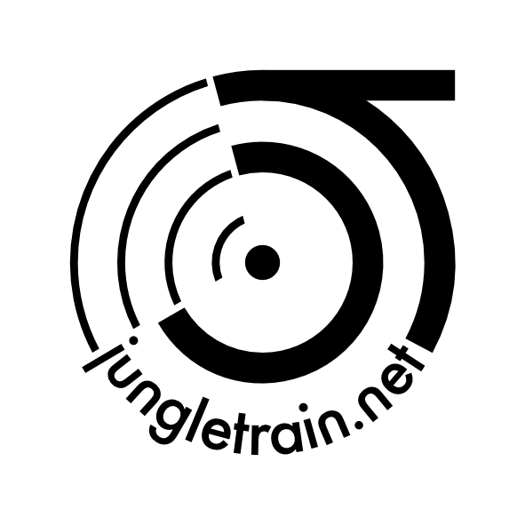 Jungletrain logo
